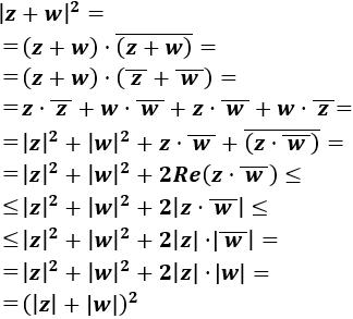 Propiedades básicas de los números complejos (demostraciones): módulo, conjugado, producto, cociente, parte real, parte imaginaria, etc. Matemáticas para bachillerato y universidad. TIC