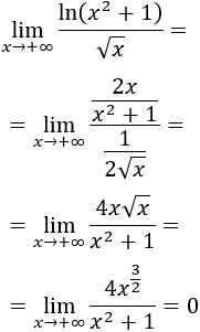 Resolvemos límites con la indeterminación infinito partido infinito, especialmente, límites de cocientes de polinomios. Proporcionamos la regla para calcular el límite del cociente de polinomios (y su demostración) y otras técnicas. Cálculo de límites con indeterminaciones. Bachillerato. Matemáticas. Límites resueltos y explicados.