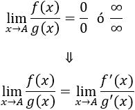 Explicamos qué es una indeterminación matemática, calculamos algunos límites que presentan indeterminaciones y proporcionamos las transformaciones que permiten aplicar la regla de L'Hôpital. Cálculo de límites. Indeterminación o forma indeterminada.
