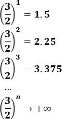 Límites de sucesiones: problemas resueltos de límites de sucesiones y de calcular el número de términos que cumplen determinadas propiedades, como la distancia al límite.