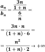 Operaciones entre sucesiones: suma, resta, producto, cociente e inversa y su convergencia. Teoría, ejemplos y problemas resueltos de sucesiones. ESO y Bachillerato