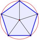 polígonos: definición, ejemplos, elementos (lados, vértices, apotemas, diagonales, perímetro...), clasificación y test en línea sobre estos conceptos