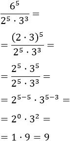 Concepto de potencia, potencias con base negativa, potencias con exponente negativo, potencias con base 10 y propiedades de las potencias (potencia del producto, potencia del cociente, potencia de potencia, potencia de fracción, etc.) Resolvemos 25 ejercicios de potencias: calcular y simplificar expresiones algebraicas que involucran potencias. Algunos ejercicios tienen paréntesis y/o parámetros. Secundaria. ESO. Potencias. Bachillerato. Álgebra. Matemáticas.