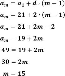 Introducción a las sucesiones aritméticas: concepto, fórmulas y problemas resueltos de progresiones aritméticas. Secundaria, ESO y Bachillerato.
