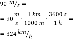 Física Problemas De Mru Mruv