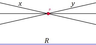 Euclides y el quinto postulado